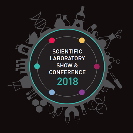Scientific Laboratory Show and Conference 2018